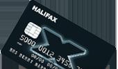 Halifax card