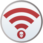 Unsecured wifi is dangerous