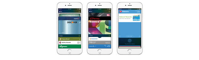 'Apple Pay' launches today