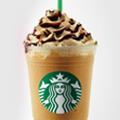 Starbucks 50% off Frappuccinos