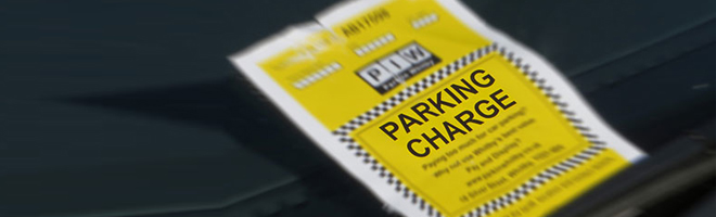 Motorist takes landmark parking challenge to the Supreme Court