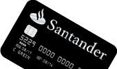 Santander card